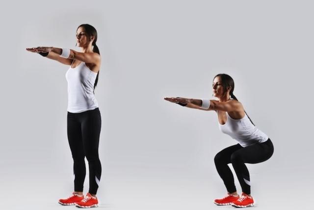 Fazer Exercícios em Casa Durante a Quarentena Coronavírus Manter a Forma.
