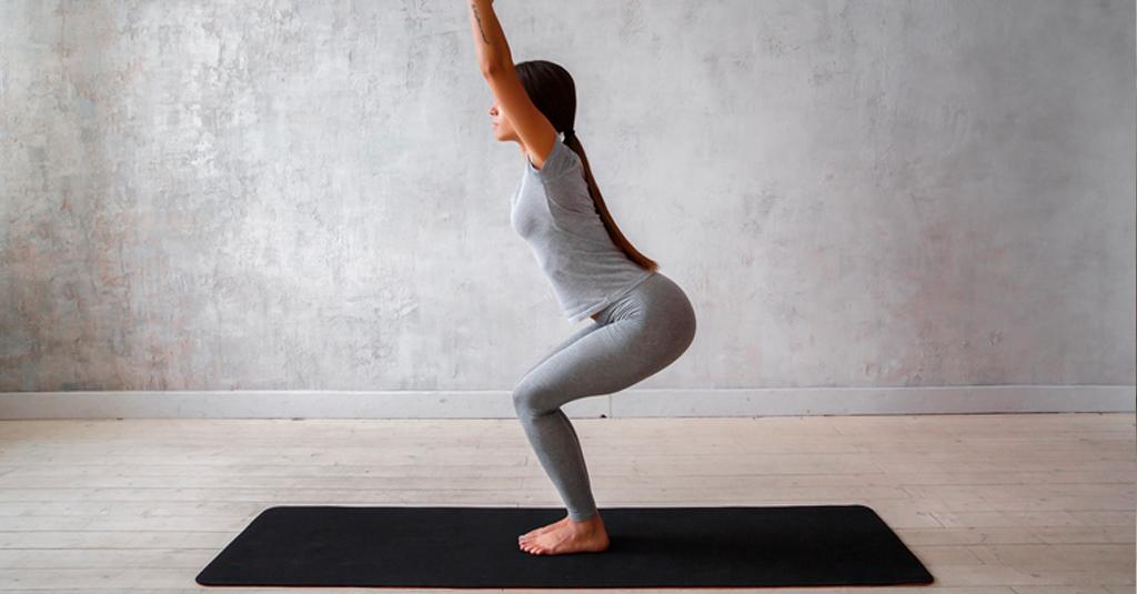 Yoga para Impulsionar seu Sistema Imunológico