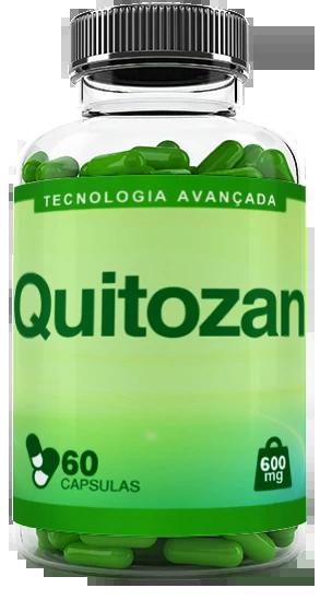 Quitozan Suplemento Emagrecedor - Solicitar Amostra Aqui