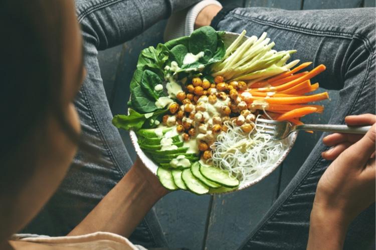 8 simples dieta Hacks para cortar calorias e perder peso para bons vegetais